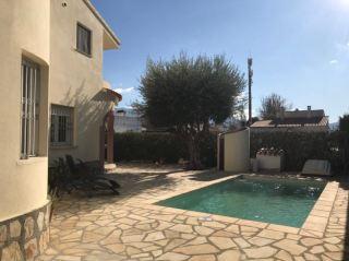 imagen Villa Trotamundos en Dénia