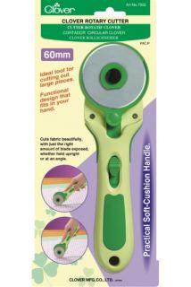 Cutter Circular 60 mm