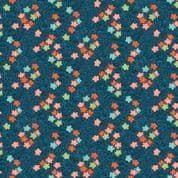 tejido patchwork makower