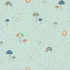 TELA WATERPROOF CHILDREN'S RAIN