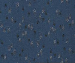 Estrellas fugaces (azul)