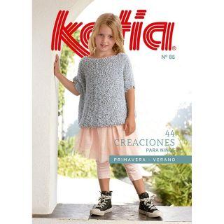 Revista Katia Niños Nº 85 – primavera/verano