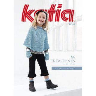 Revista Katia Niños Nº 83