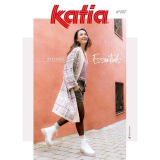 REVISTA KATIA ESSENTIALS Nº 107