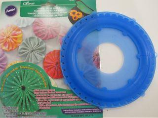 Molde para hacer yo-yos clover (90mm)
