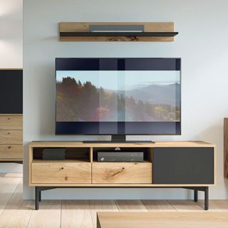 Mueble Tv OSLO MUBANA