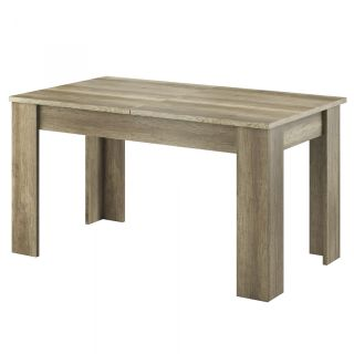 MESA COMEDOR EXTENSIBLE CITY MUBANA