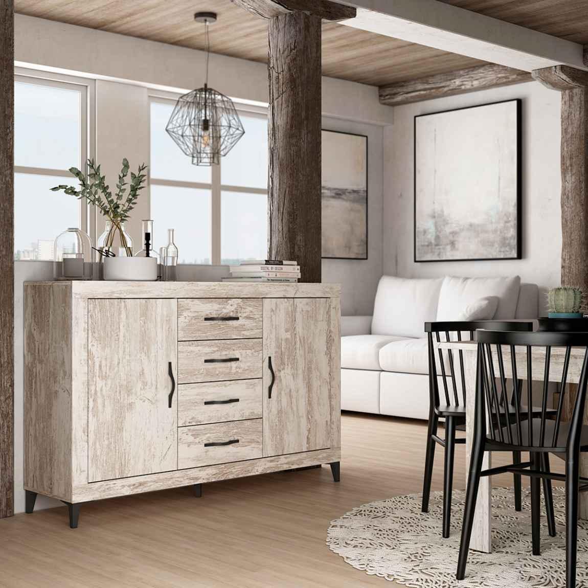 APARADOR Nordic Style Mobles Rossi