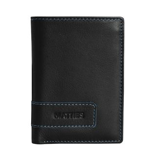 imagen Billetero Cow Leather vertical