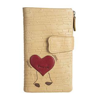 Billetero Colección Heart