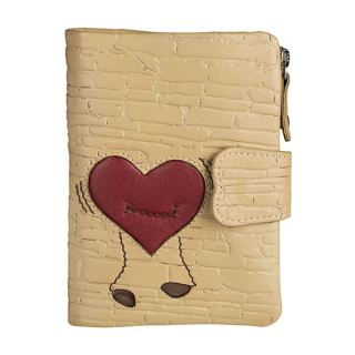 Wallet Collection Heart women