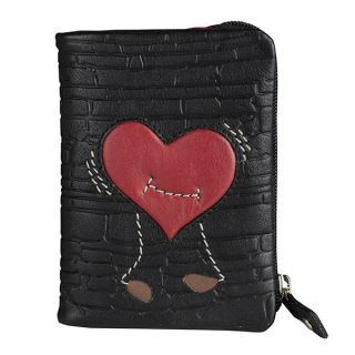 Wallet Collection Heart