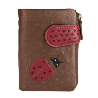Wallet Collection Lady Bug