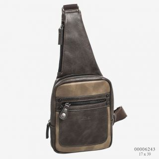 Shoulder bag Juvenil 6243