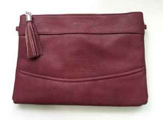 thumb handbag women bordeaux