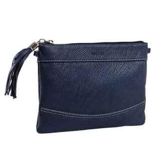 Women hand wallet