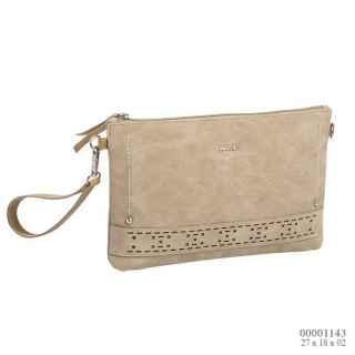 Clutch bag Mojarra