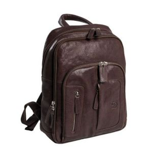 Backpack leather Wash - Tablet 10.2