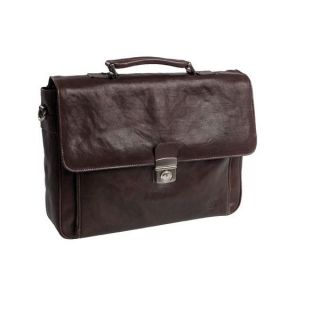 Biefcase leather Wash - Computer 15.6