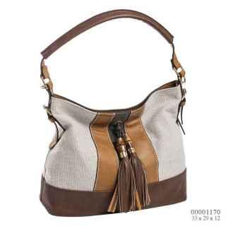 imagen Shoulder bag Vaqueta