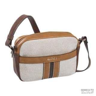 imagen Cross-body bag Vaqueta