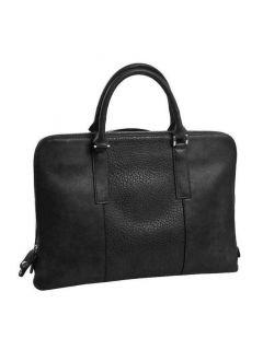 bolso oficina mujer negro