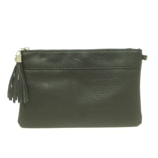 thumb handbag black