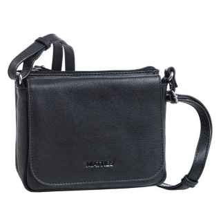 Leather bag 17046