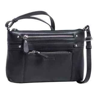 Leather bag 17048