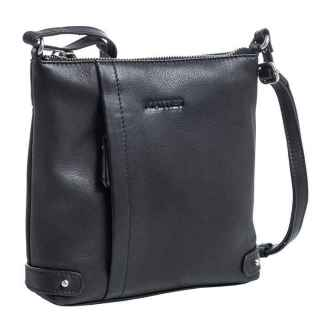 Leather bag 17049