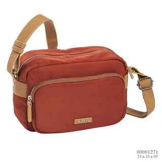 imagen Cross-body bag Pargo