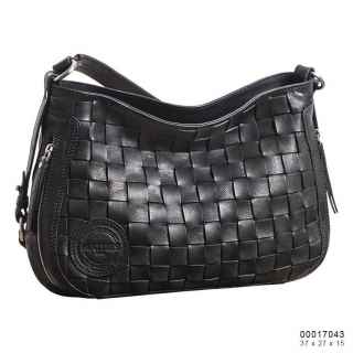 Leather bag 17033