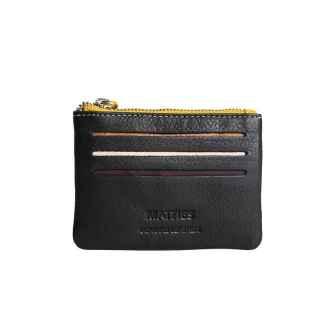 Monedero Nappa Leather