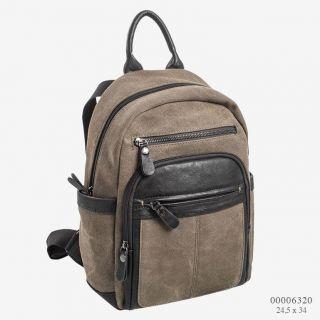 Backpack New Adventur, Tablet 10.2