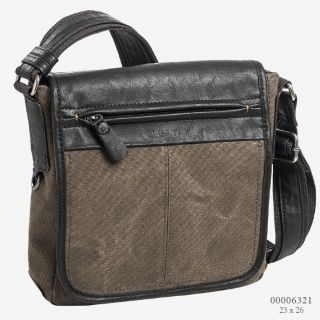 Shoulder bag New Adventur  6321