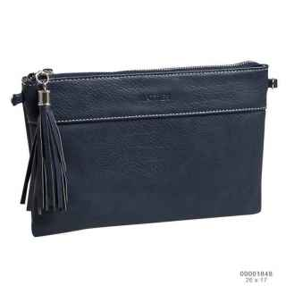 thumb handbag navy