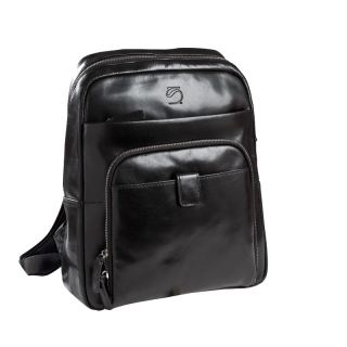 Backpack leather Casablanca - Tablet