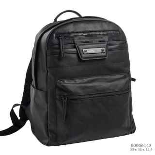 Backpack canvas - Portátil 14.1