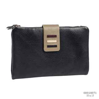 Women wallet Nappa Leather