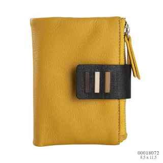 Billetero Nappa Leather