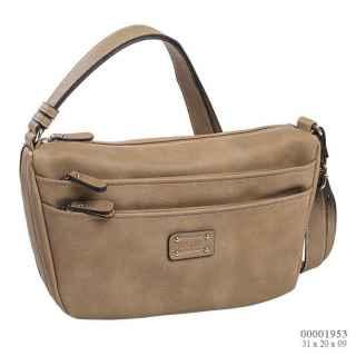 thumb shoulder bag classic