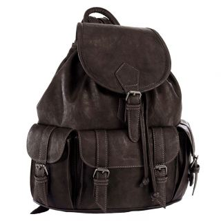Big backpack unisex