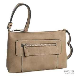mini bolso clasico mujer