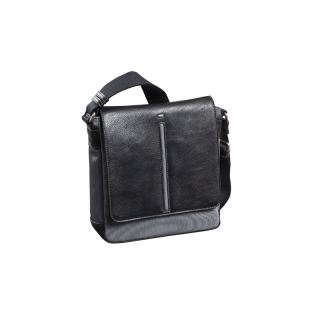 Shouldir bag Nylon Leatherette