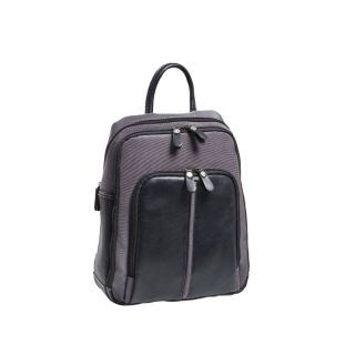 Backpack Nylon Leatherette - Tablet 10.2