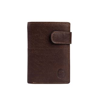 Wallet leather Wash