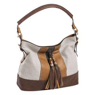 Shoulder bag Vaqueta