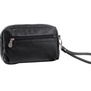 Nappa Reporters Collection Bag