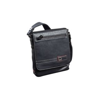 Vintage Shoulder Bag - Tablet 10.2