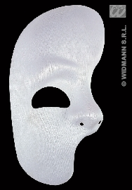 Mascara fantasma de la opera